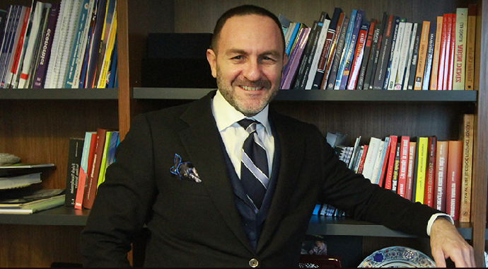 İktisatçı Emre Alkin'den Türkiye Ekonomisi Yorumu