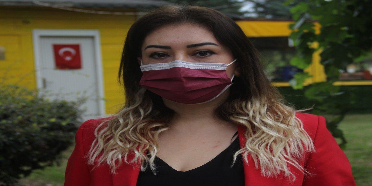 Bakan Süleyman Soylu'nun HDP'lilere sırt çıkışı şehit eşini gururlandırdı
