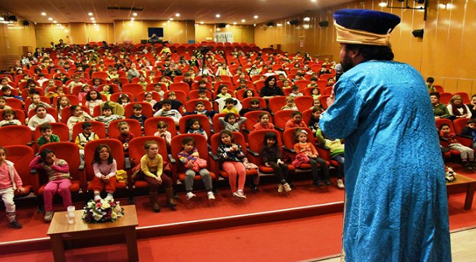 Mersin'de 'Dünya Su Günü' etkinlikleri sürüyor