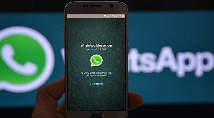 WhatsApp Karanlık Mod Nihayet Başlıyor!