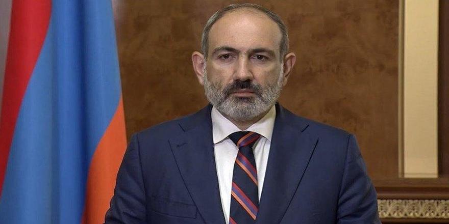 """Nikol Paşinyan: """"Halkın kararı ile Başbakanlık koltuğunu bırakmaya hazırım"""""""