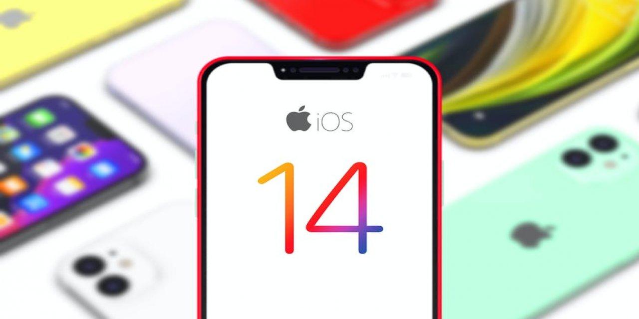 İphone IOS güncellemesi nasıl geriye getirilir? iOS 14 Güncellemeyi geri çekme
