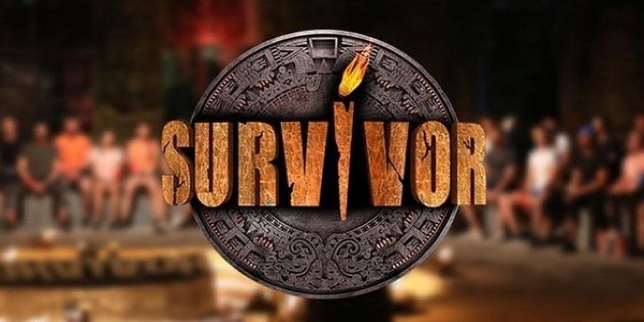 Survivor 2021 sezonu yarışmacıları belli oldu! Ünlüler ve gönüllüler kadrosunda kimler var?