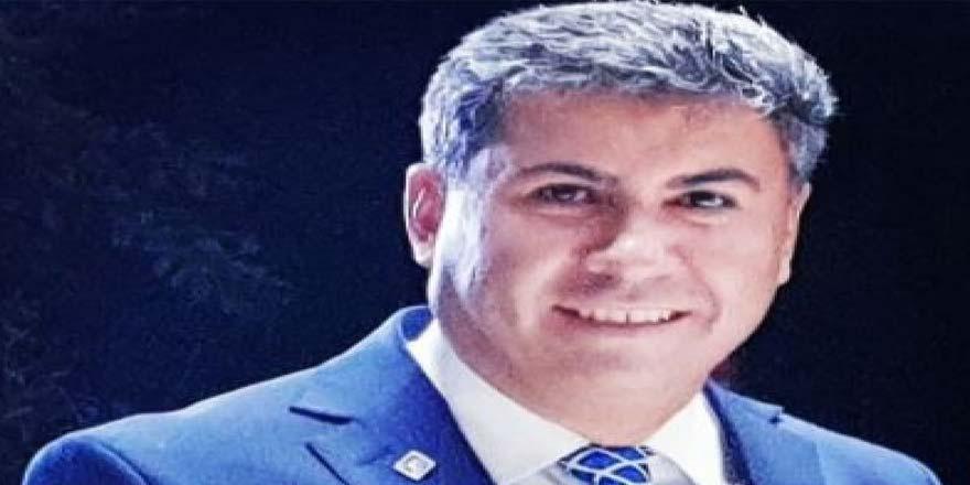 Taner Atilla, sosyal medya hesabı üzerinden Yönetim Kurulu üyeliğinden istifa ettiği açıkladı