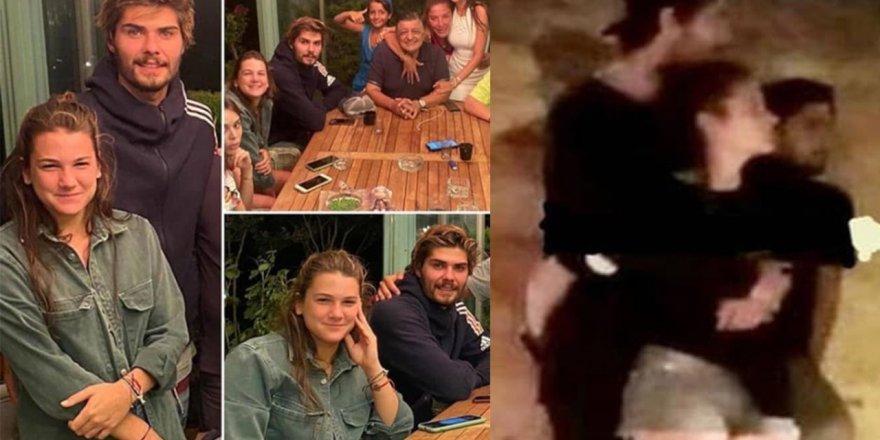 Survivor finalisti Barış Murat Yağcı sosyal medyayı ayağa kaldırdı! Nisa Bölükbaşı hakkında öyle şeyler söyledi ki…