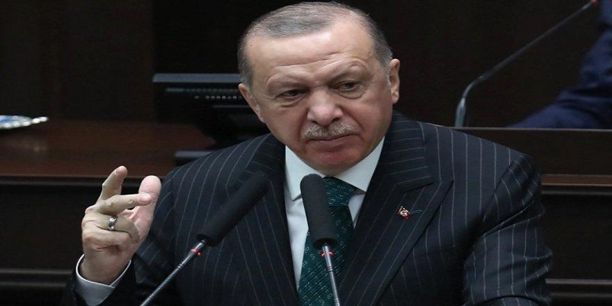 """Cumhurbaşkanı Erdoğan, ABD Başkanı Biden'in """"Katil"""" Yorumuna Sert Tepki Gösterdi!"""