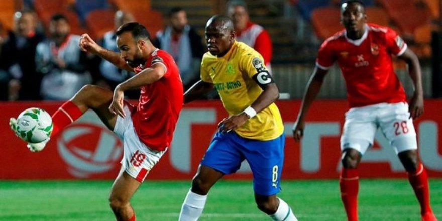Bir Mısırlı Futbolcu Daha Geliyor… Galatasaray'ın Yeni 10 Numara Hedefi Mohamed Magdy!