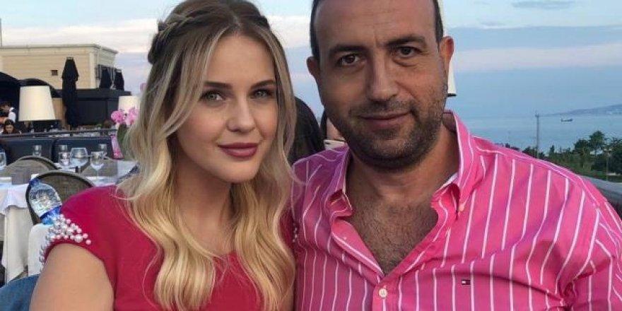 Güzel oyuncu Emine Ün, 9 yıllık eşi Tolga Karakaş ile boşanacaklarını açıkladı! Kötü haberi Instagram hesabından duyurdu!