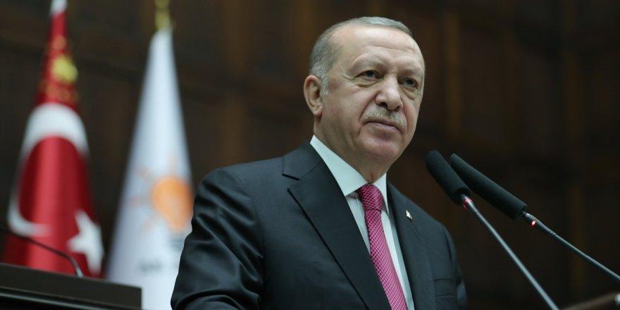 AKP Genel Başkanı Erdoğan'dan Muhalefete: Aç Olarak Dolaşanları Buyurun Siz De Doyuruverin
