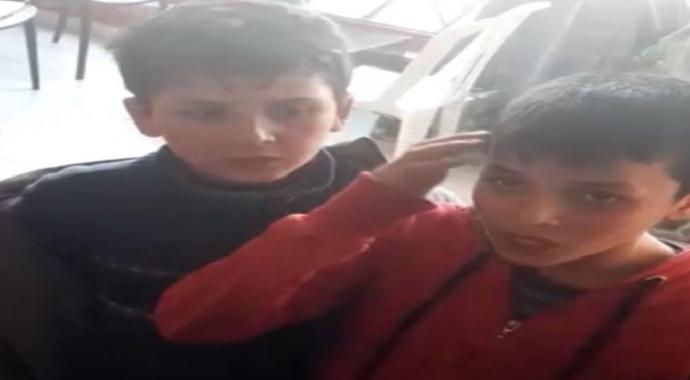 """Geri itilen göçmen çocuklar: """"En iyi devlet Türkiye devleti"""""""