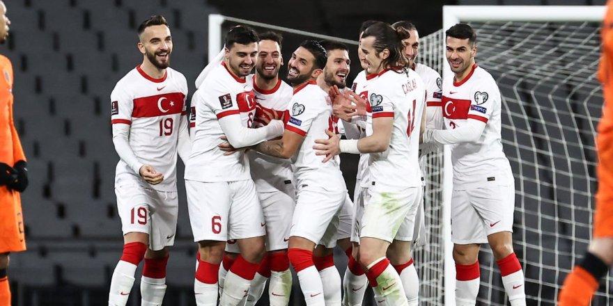 Nefesler Tutuldu Geri Sayım Başladı! Türkiye - İtalya Maçı Ne Zaman, Saat Kaçta, Hangi Kanalda Yayınlanacak?