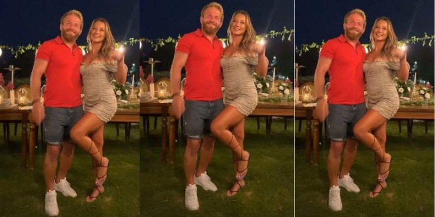 İsmail Balaban ve Aleyna Kalaycıoğlu  Aşkı Belgelendi! Batuhan bu duruma çok üzülecek! Survivor'da Neler Oluyor?