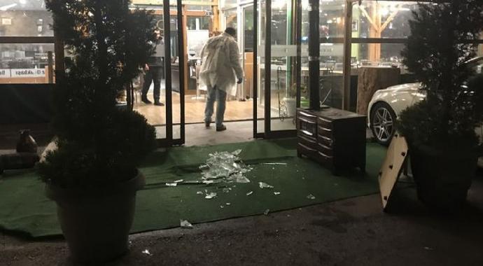 Dehşet Saçan Garson Tutuklandı!