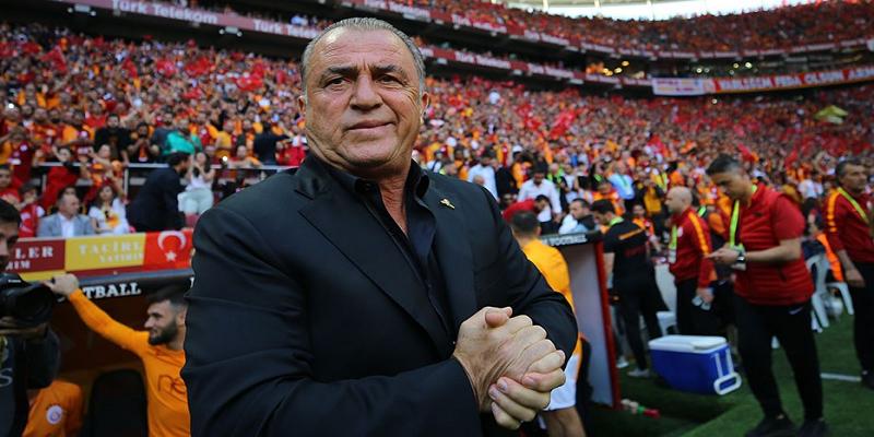 Fatih Terim, Sivasspor karşısında tek değişiklik