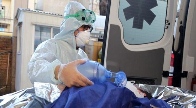 Mısır'da bir ilk korona virüsü taşımayanlara belge veriyor