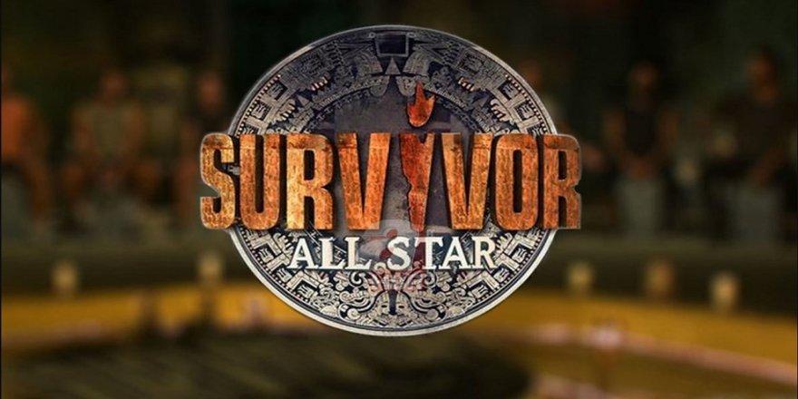 Survivor All Star 2022'nin ilk yarışmacısı belirlendi! Barış Murat Yağcı tekrar dönecek mi!
