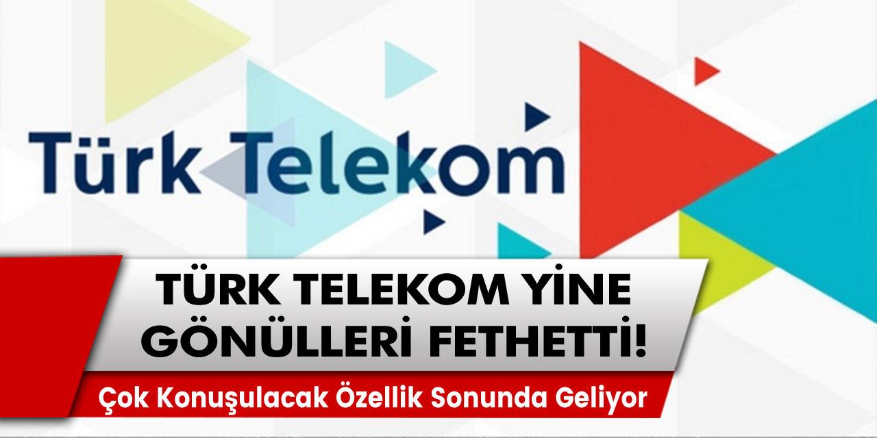 Hat Sahiplerine Dikkat! Türk Telekom Hattına Sahip Olanlar Kimliğinizi Yanına Alarak Şubeye Gitmelisiniz