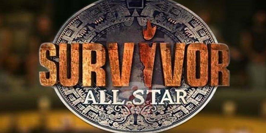 Survivor All Star'a Yeni Bir İsim Katıldı! Duyan Herkesin Ağzı Açık Kaldı