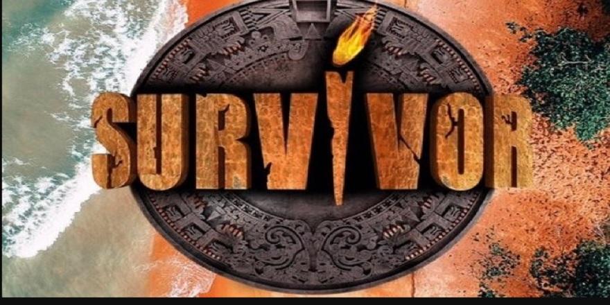 Survivor All Star'a Fena Bir İsim Geliyor! Parkuru Ortadan İkiye Böldü