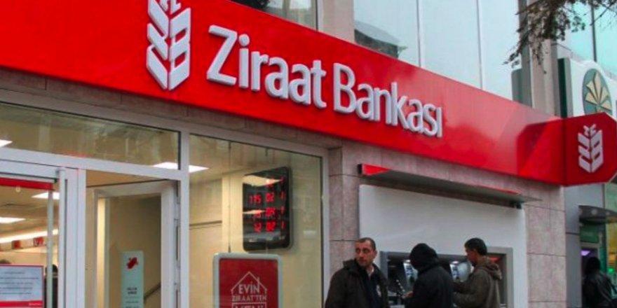 2 Gün İçinde Yapılırsa Hesaplara Para Yatıyor! Ziraat Bankası Duyuru Yaptı