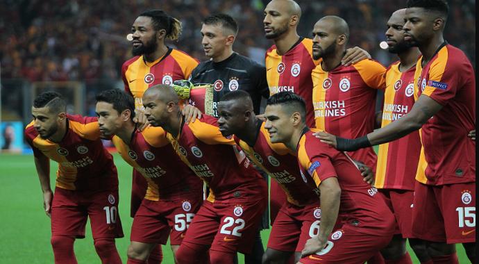 Galatasaray Liderlik İçin Sahaya Çıkıyor!