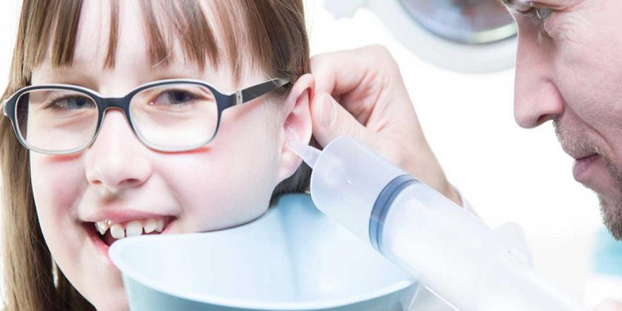 Kulak Temizliği Nasıl Yapılmalı? Kulak Nasıl Temizlenir?