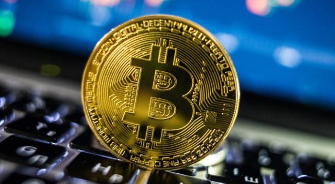 Bitcoin Son 6 Ayın En Düşük Seviyesine Geriledi!