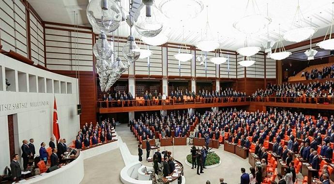 Yeni Vergi Yasası Mecliste Kabul Edildi!