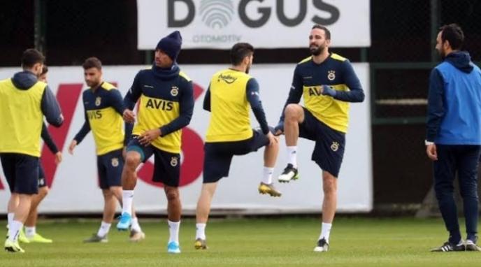 Fenerbahçe Zorlu Malatya Deplasmanında