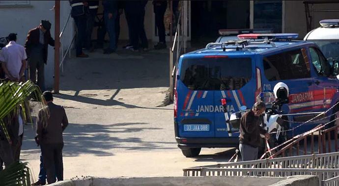 Mersin'de Aileler Arası Kavgada 3 Ölü!