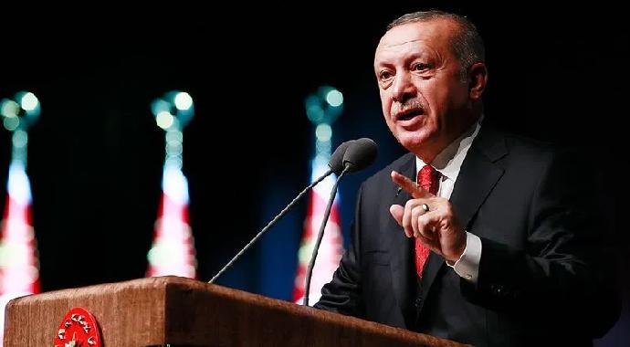 Türkiye Cazibe Merkezi Haline Geliyor!