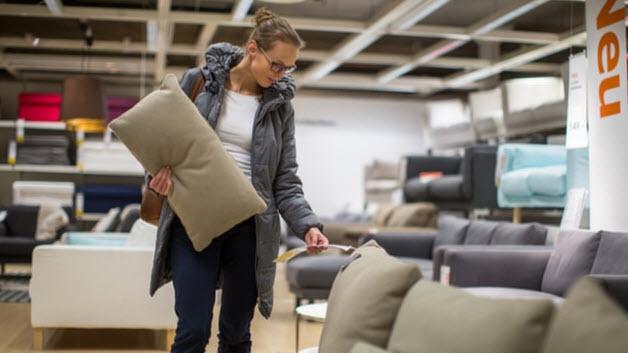 Online Alışveriş Kredisi Yoğun İlgi Görüyor!