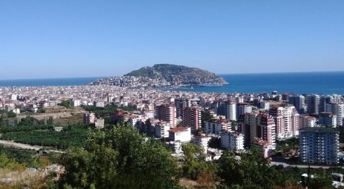 Antalya'dan Rekor Turizm Kazancı Devam Ediyor