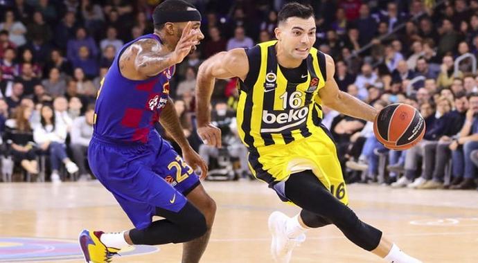 Fenerbahçe Beko Seriye Bağlamak İstiyor!