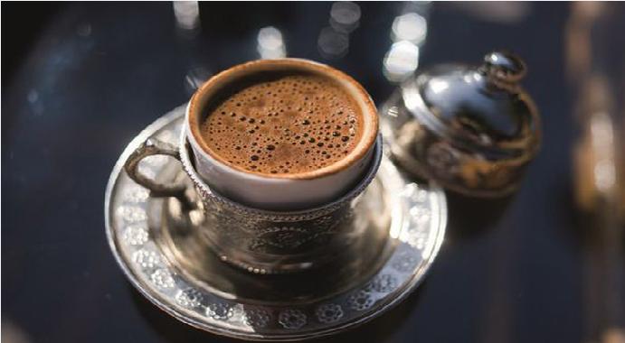 Aşk ve Kahve Falı Nasıl Bakılır?