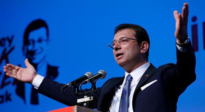 Ekrem İmamoğlu ve Ali Babacan'ın Planı