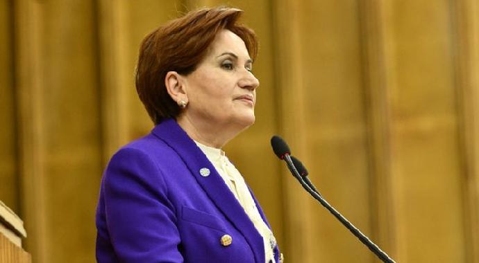 İYİ Parti Genel Başkanı Meral Akşener'den EYT çıkışı!