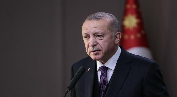 Erdoğan'ın, Tahir Çelik'le Yaptığı Telefon Konuşması Ortaya Çıktı!