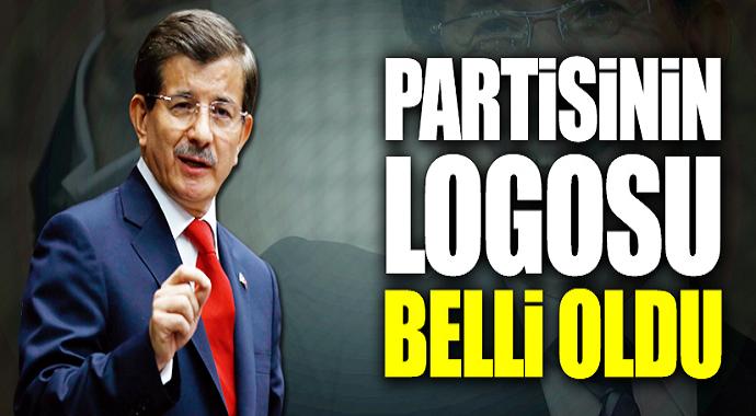 Ahmet Davutoğlu'nun Parti Logosu Belli Oldu!