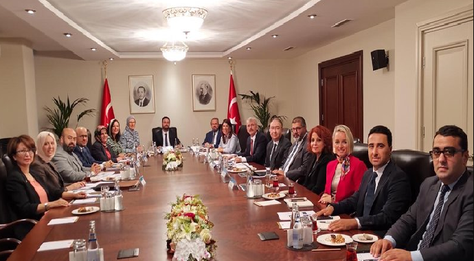 E-Sigara Raporu Erdoğan'a Sunulacak