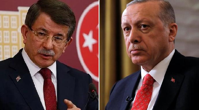 Davutoğlu'ndan Flaş Öneri: 'Erdoğan'ın Mal Varlığı Araştırılsın'