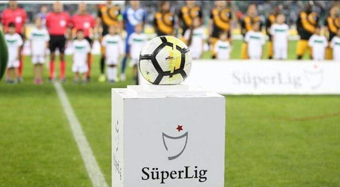TFF, Süper Lig ve TFF 1. Lig'in kuralları değişti! İşte yeni kurallar!