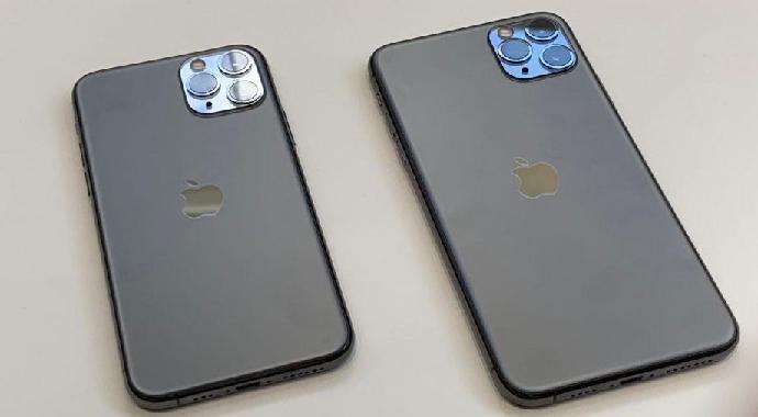 iPhone XS'i iPhone 11 Yapmanın Yolu Bulundu!