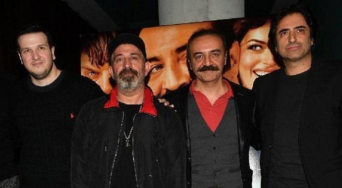 Türk sinemasının en çok izlenen isimleri belli oldu!