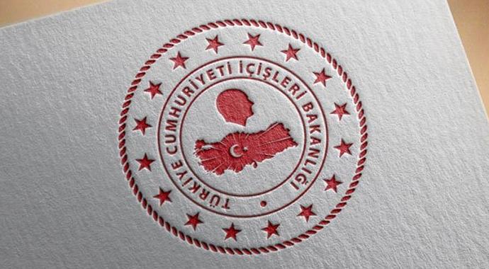 İçişleri Bakanlığı 81 İl Valiliğine Yeni Genelde Gönderdi! Faaliyetler 1 Mart'ta Kadar Uzatıldı