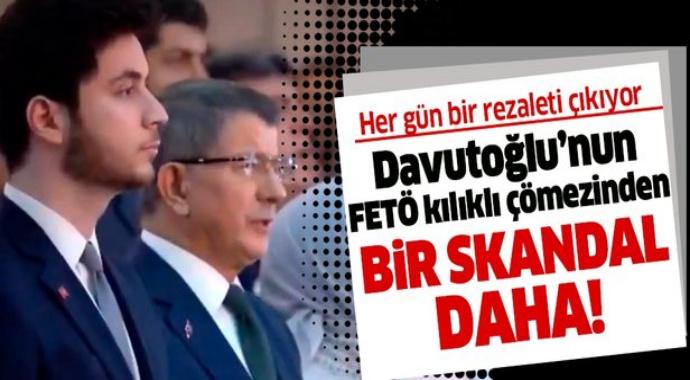 Davutoğlu'nun çömezi İsmail Günaçar'dan bir skandal daha! İstiklal Marşı'na karşı tavır...