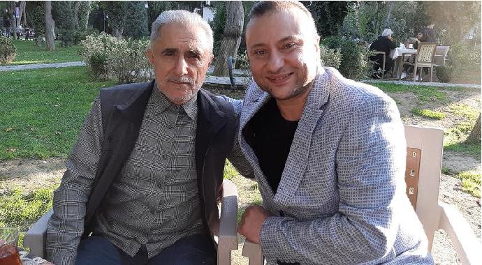 Azerbaycan'ın ünlü isminden Türk bestecilere tepki!