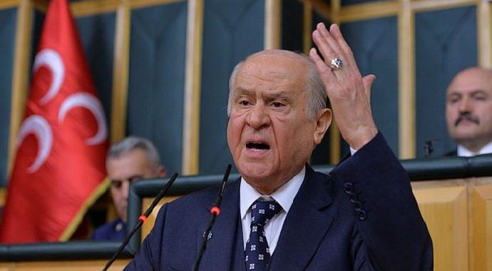 MHP Lideri Devlet Bahçeli Neden Evlenmediğini Açıkladı!