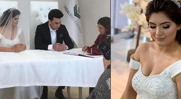 Aniden Evlenen Hanife Gürdal Hamile Mi?