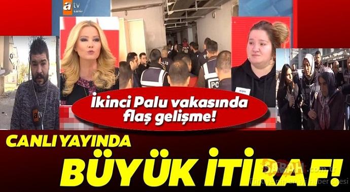 Müge Anlı canlı yayında flaş gelişme! Mehmet Muharrem Elbay cinayeti aydınlandı...